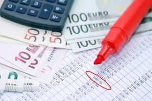 zaciąganie pożyczek wymaga rozsądku