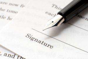 Jakie elementy muszą znaleźć się w umowie pożyczkowej?