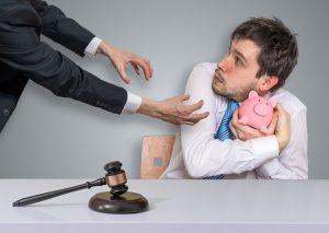 Prawa i obowiązki komornika sądowego.