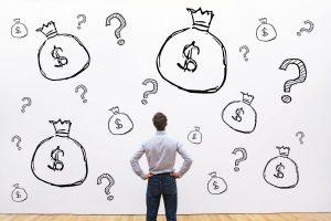 Krajowy Rejestr Dłużników przchowuje dane osoób zalegających z płatnościami