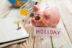 Pożyczka na wakacje pomaga zorganizować urlop
