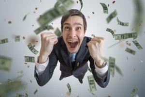 Osoby młode mają wiele możliwości zarobienia pieniędzy.